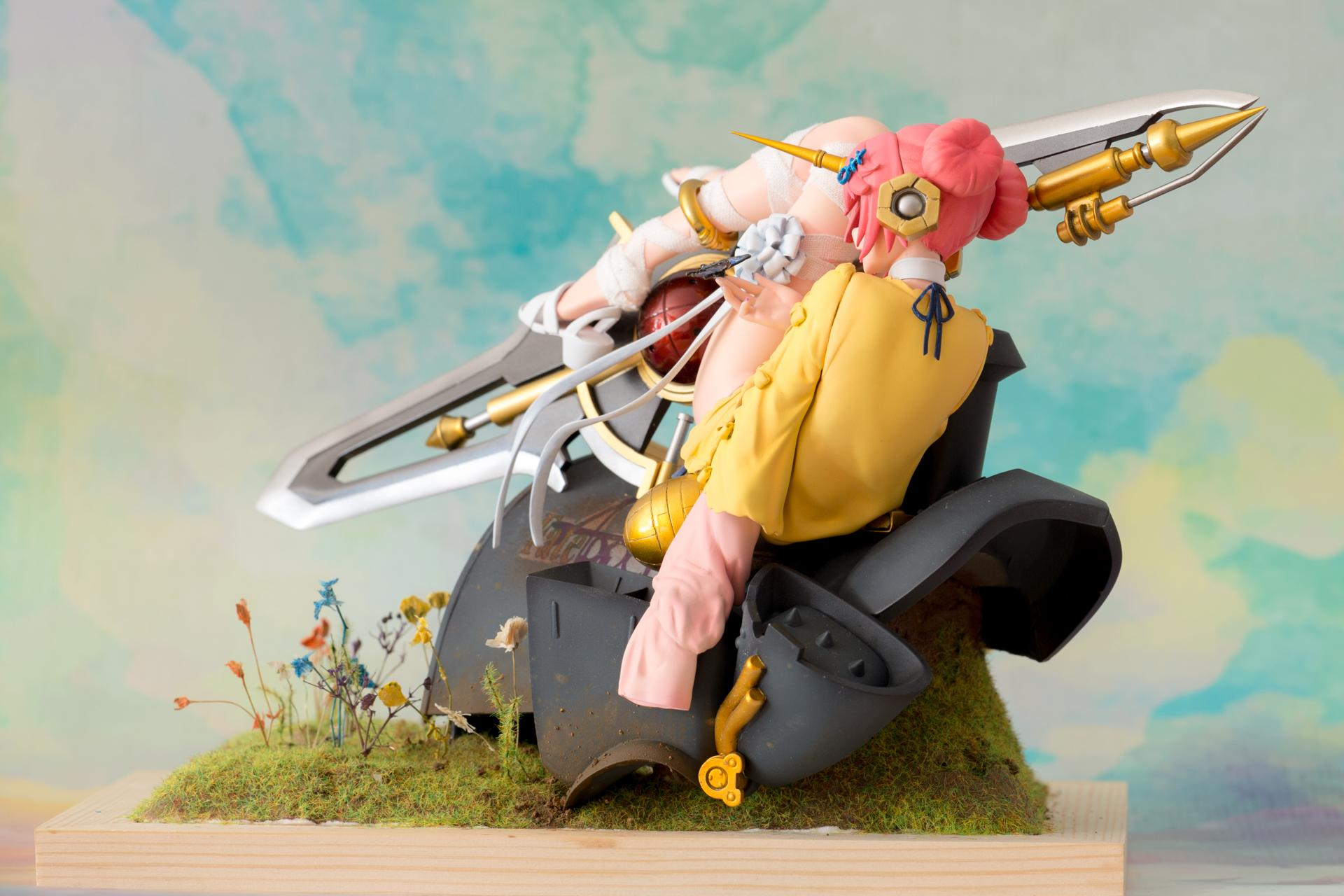 Fate/Apocrypha Furankenshutain