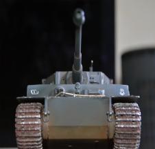 二战虎式坦克 Tiger Tank