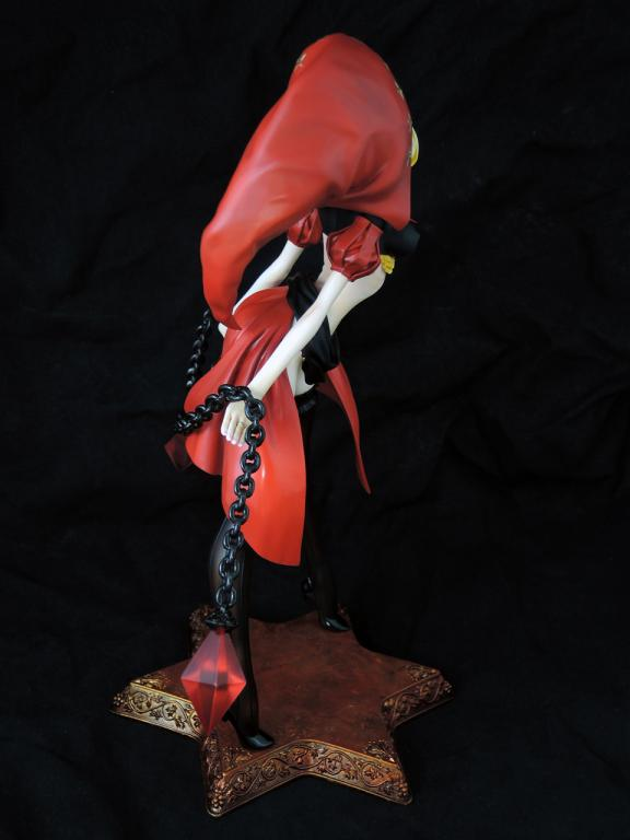 Odin Spear Velvet
