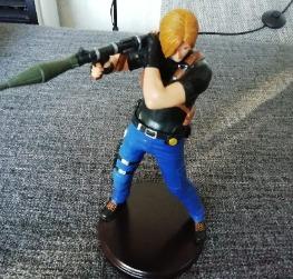 Leon Resident Evil