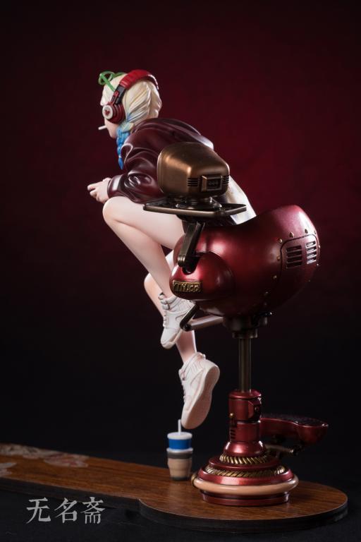 东京电玩少女