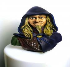 Mini bust