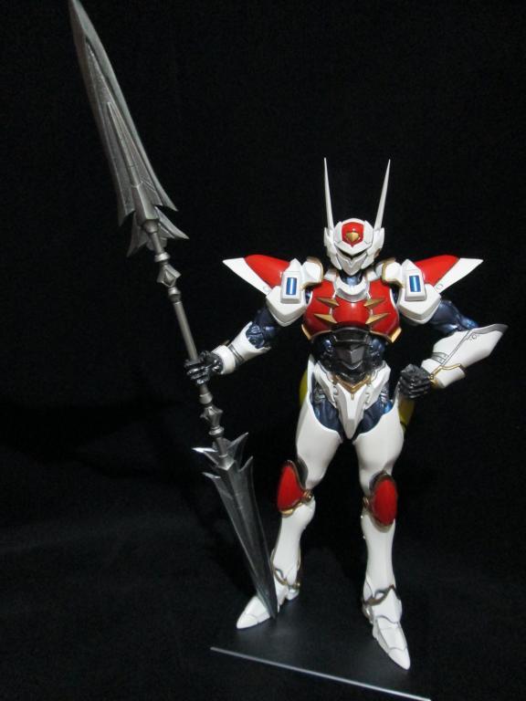 宇宙騎士 Blade