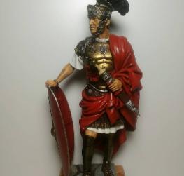 200mm Roman Figures