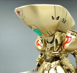 【五星物语】黄金骑士
