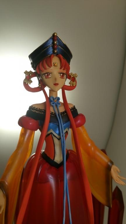 1/6 Princess Kakyuu Ori