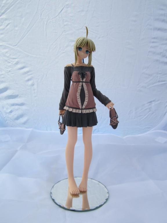 1/6 Saber Casual Wear (Fate Stay Night)
