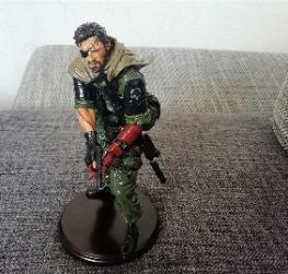 Metal Gear Snake