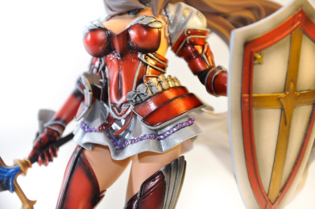 Annelotte (Queen's Blade)