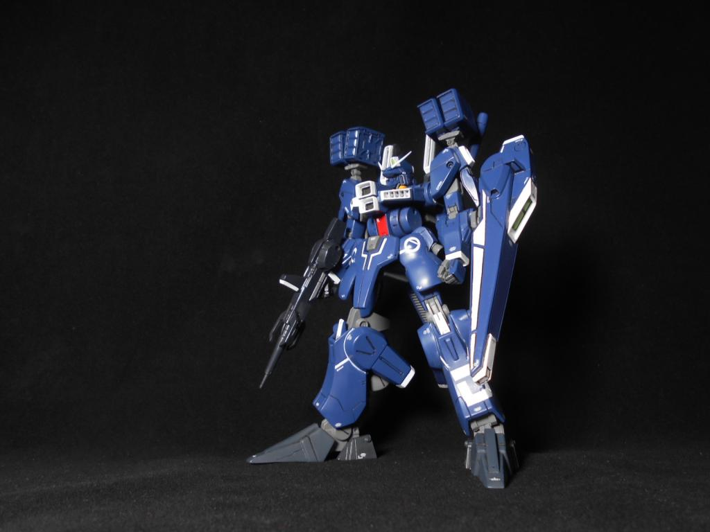 GUNDAM MK-V