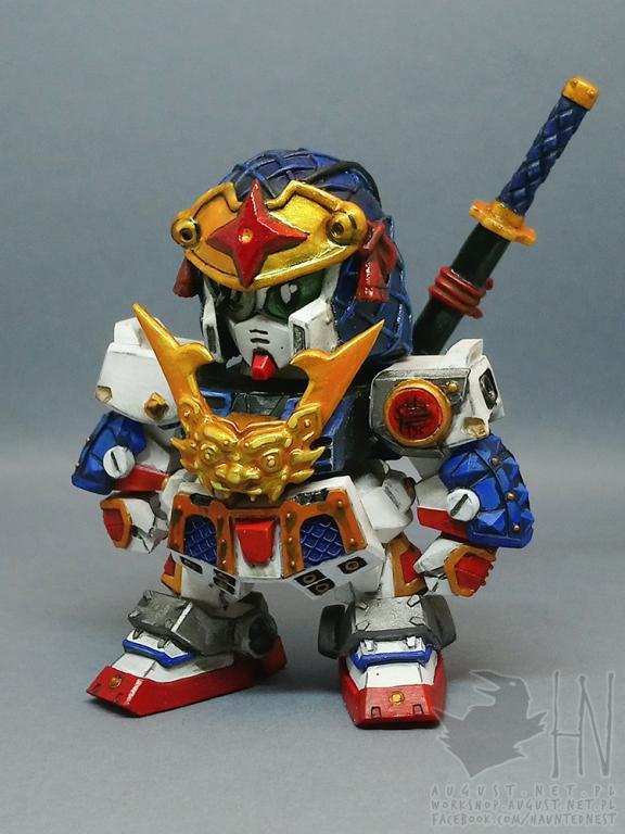 Onmitsu Gundam