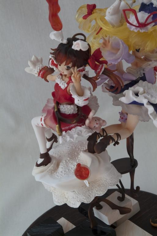 Reimu & Yukari