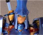 Talos Armor Hunter