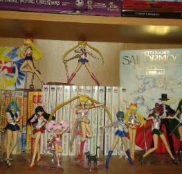 Senshi figuarts