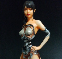 Android type 01 (1/6)