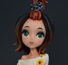 Little Bride - Sunflower