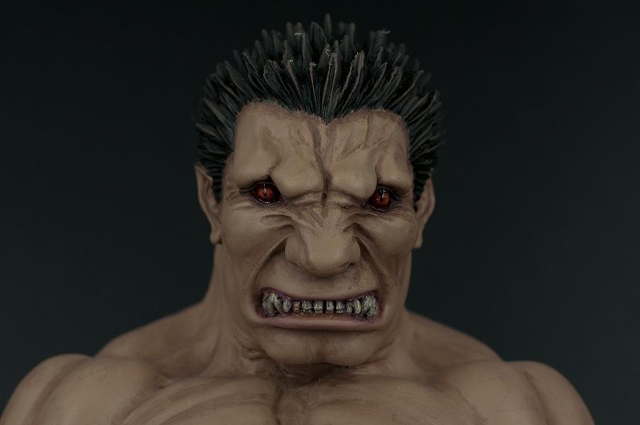 [Berserk] Nosferatu Zodd