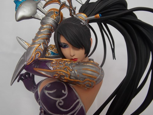 Jian Xue 1/6 by Jonas