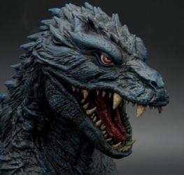 [Godzilla] Godzilla 2000