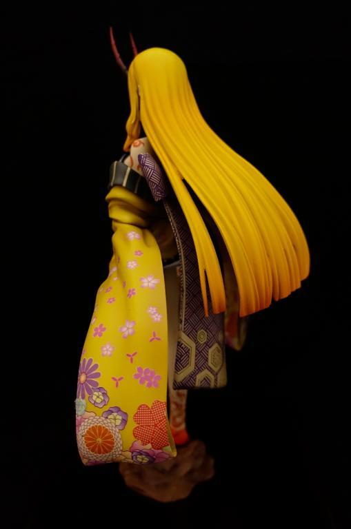 1/8 Ibarak-douji - Fate Grand Order