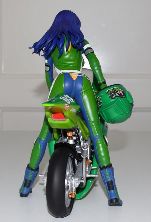 Misato Racing