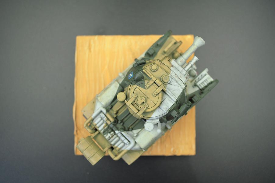 [WWT] A12 Matilda II