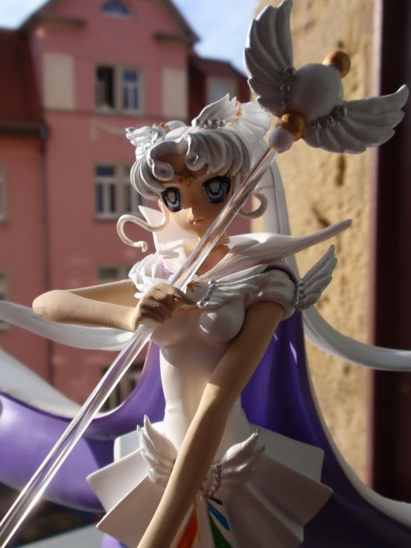 (one more) Sailor Cosmos