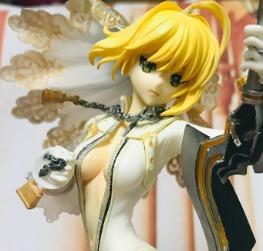 Volks 花嫁尼禄(saber bride)