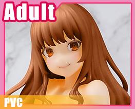PV11778 1/6 Nikkan Girl D Color Variation Version (PVC)