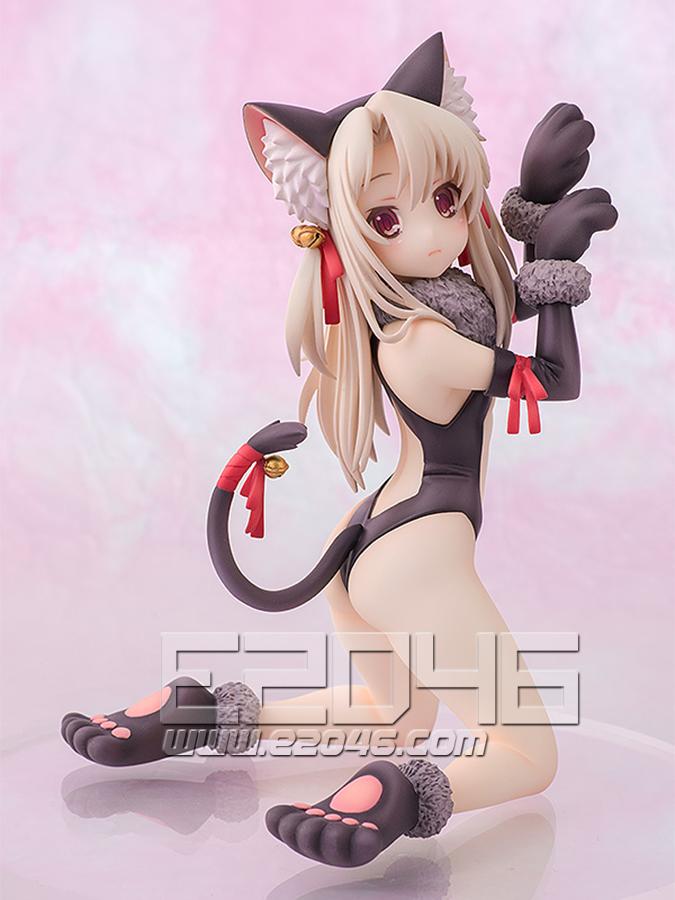 Illya Beast Style (PVC)