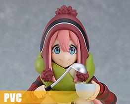 PV11971  Figma Kagamihara Nadeshiko DX Version (PVC)