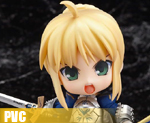 PV1695  Nendoroid Saber Super Moveable Edition (PVC)