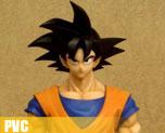 PV4741 1/4 Son Goku (PVC)