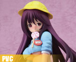 PV2249 1/8 Ikaruga Ibuki Kindergarten Clothes Ver. (PVC)