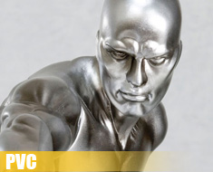 PV0766  Silver Surfer Bust (PVC)