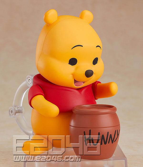 Nendoroid Pooh & Piglet Set (PVC)