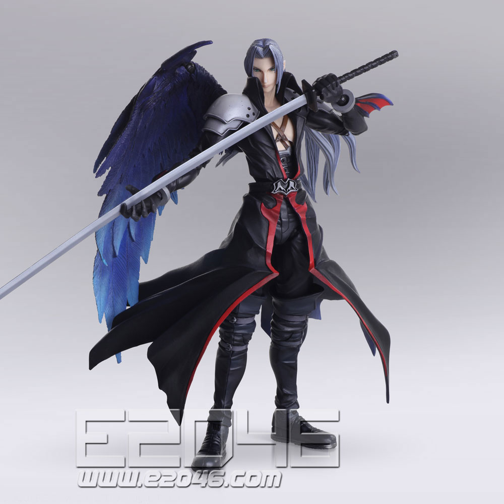 Sephiroth Another Form Version (PVC)