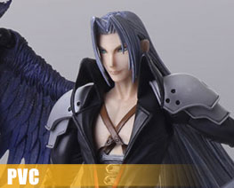 PV9159  Sephiroth Another Form Version (PVC)