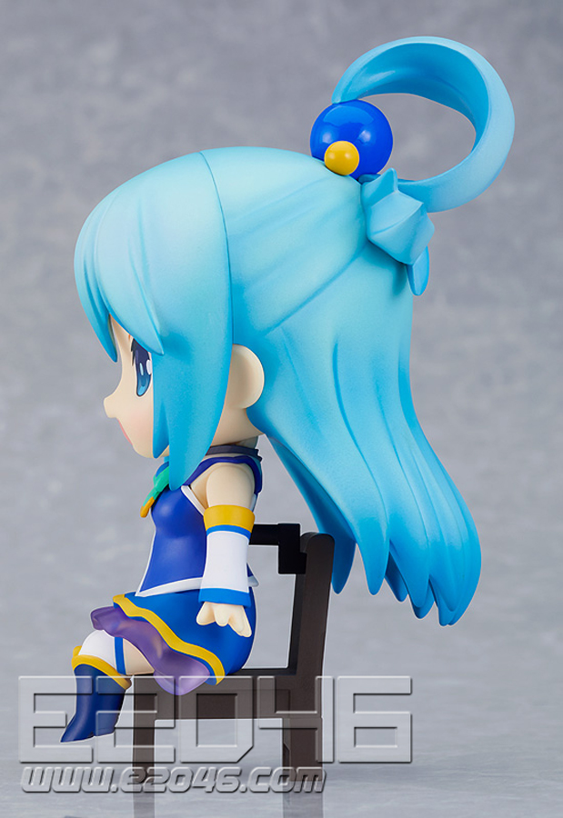 Nendoroid Aqua (PVC)