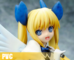PV2448 1/8 Lertih Adolf Ultimate Idol Ver. (PVC)