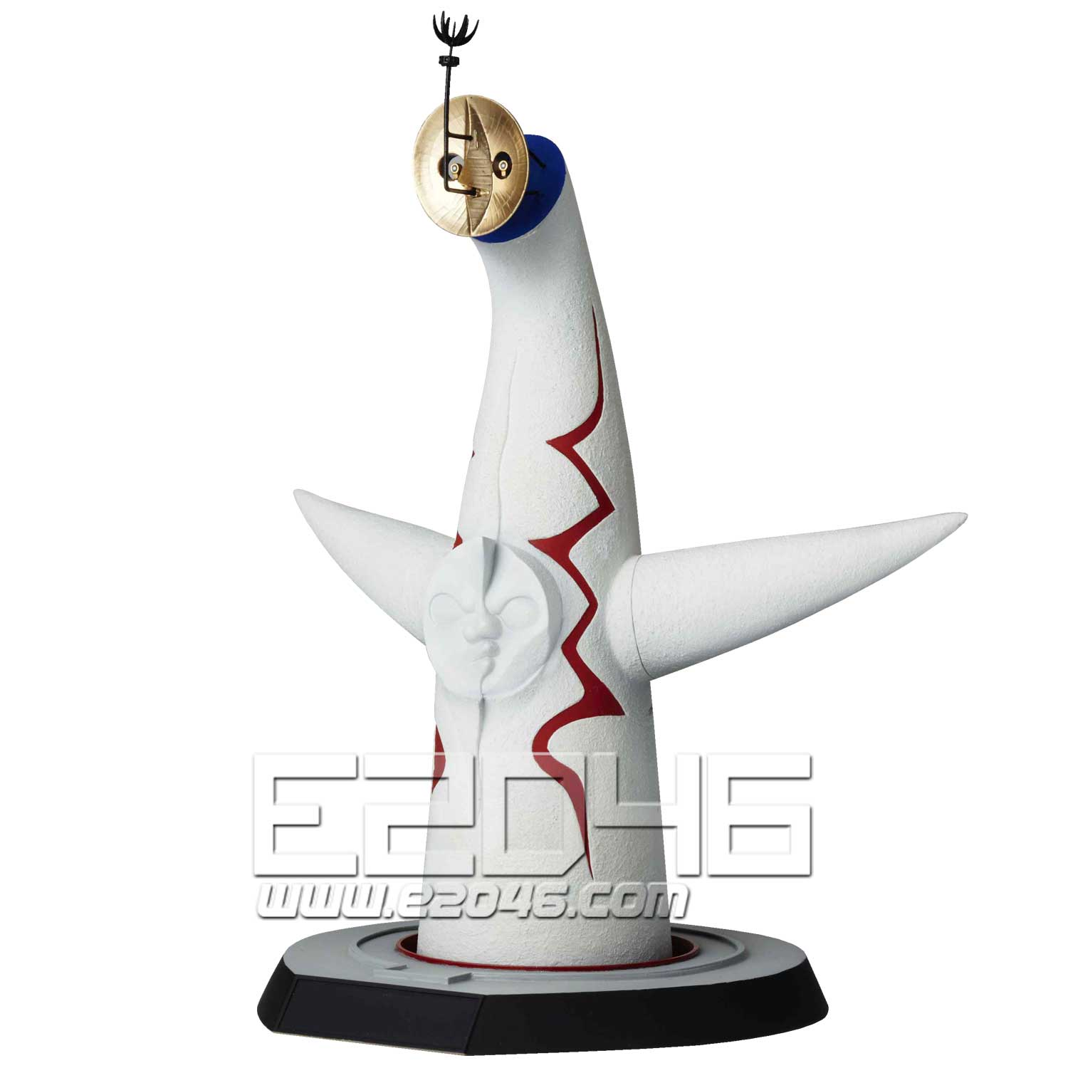 Tower of the Sun (PVC)