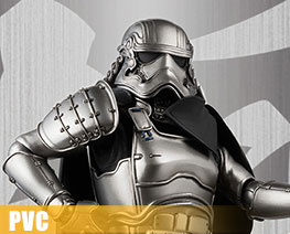 PV9227 1/6 Captain Phasma (PVC)