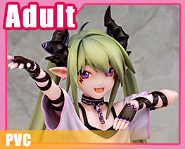 PV10578 1/6 Liithe The Succubus (PVC)