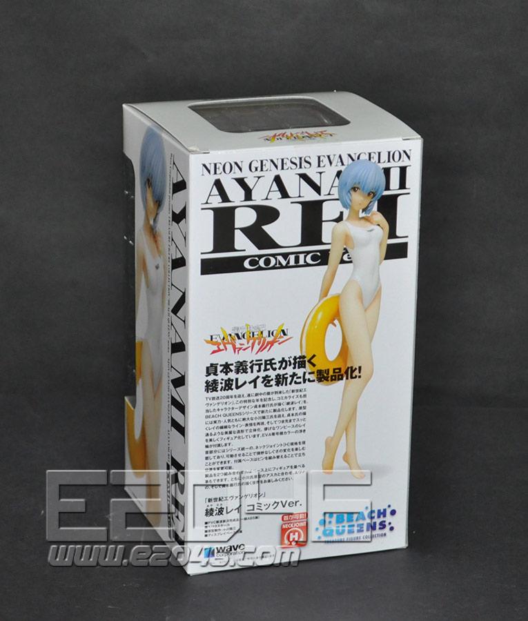 綾波零 (PVC)