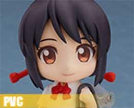 PV7278 SD Nendoroid Mitsuha Miyamizu (PVC