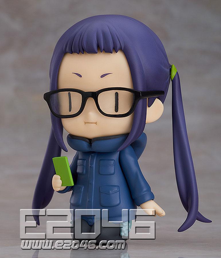 Nendoroid 大垣千明 (PVC)