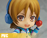 PV6570 SD Nendoroid Co-de Hiro Hayami (PVC)