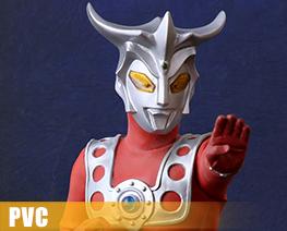 PV10474  Ultraman Leo (PVC)