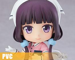 PV7658 SD Nendoroid Maika Sakuranomiya (PVC)