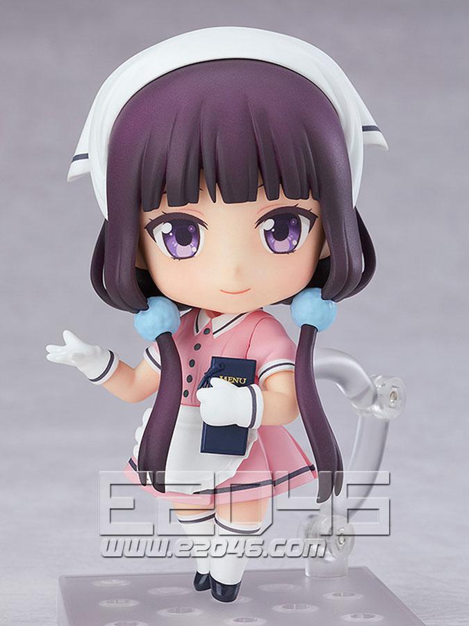 Nendoroid Maika Sakuranomiya (PVC)